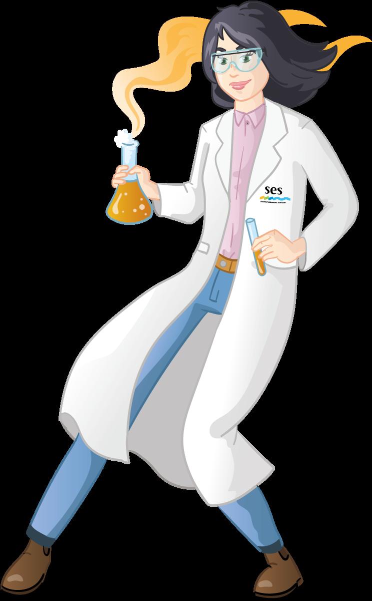 Chemielaborant/-in
