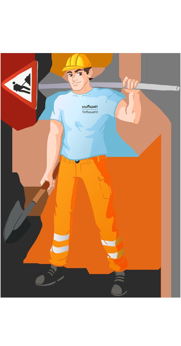 Straßenbauer/-in